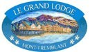 Hôtel Le Grand Lodge